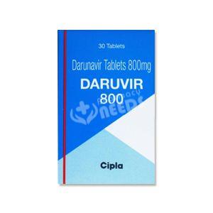 DARUVIR 800MG