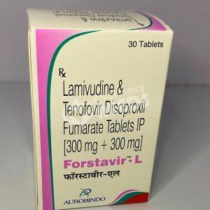FORSTAVIR-L TABLET