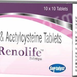 RENOLIFE TABLETS