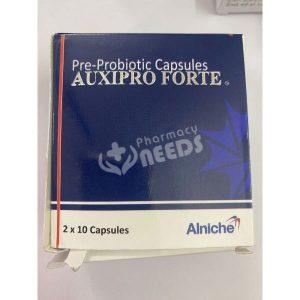 AUXIPRO FORTE CAPSULES