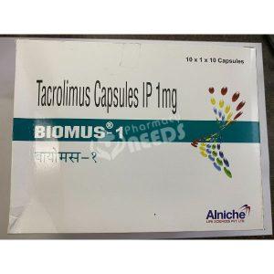 BIOMUS-1 CAPSULES