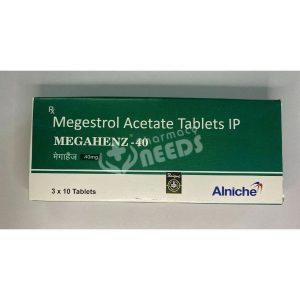 MEGAHENZ-40