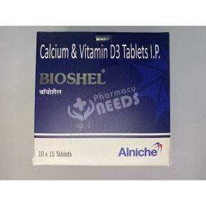 BIOSHEL TABLET