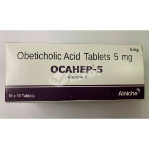OCAHEP-5 TABLET