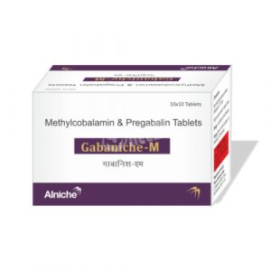 GABANICHE-M TABLETS
