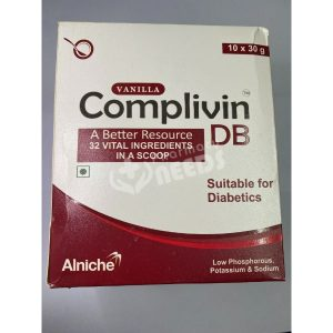COMPLIVIN DB