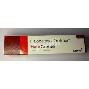 HALOCREME OINTMENT