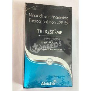 TRIRISE -MF - HAIR SERUM