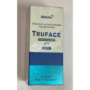 TRUFACE FACE WASH