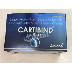 CARTIBIND TABLET
