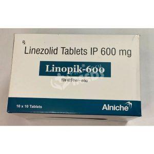 LINOPIK 600
