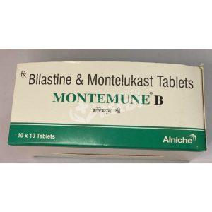 MONTEMUNE -B