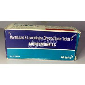 MONTEMUNE - LC