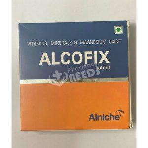 ALCOFIX TABLET