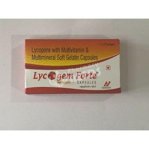 LYCOGEM FORTE