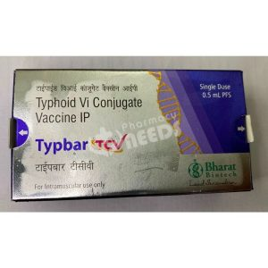 TYPBAR TCV 0.5ML