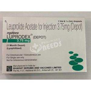 LUPRODEX 3.75 DEPOT
