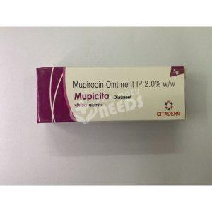 MUPICITA OINTMENT 5G