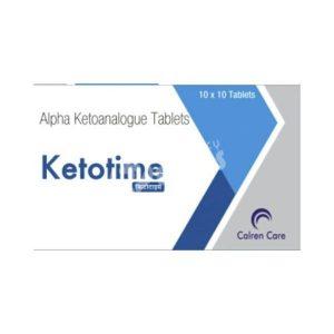 KETOTIME