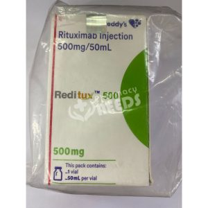 REDITUX 500MG INJECTION