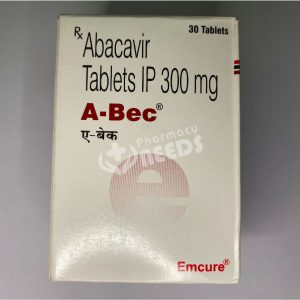 A-BEC 300 MG TABLET