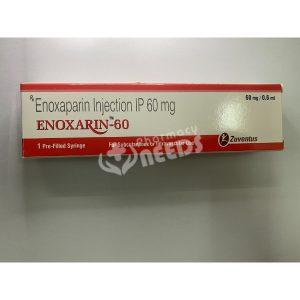 ENOXARIN 60