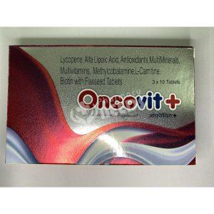ONCOVIT PLUS TABLET