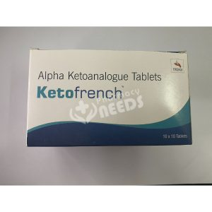 KETOFRENCH TABLETS