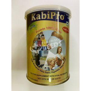 KABIPRO 200GRMS VANILLA