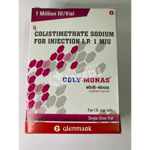 COLYMONAS 1 MIU