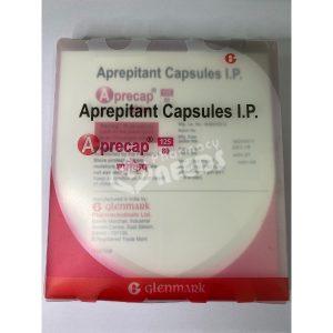 APRECAP 128/80MG CAPSULES