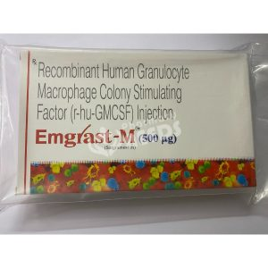 EMGRAST-M