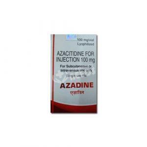 AZADINE 100GM VAIL