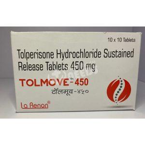 TOLMOVE-450