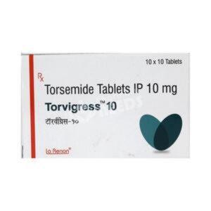 TORVIGRESS-10