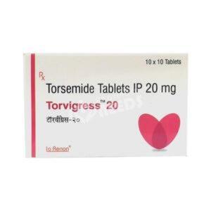 TORVIGRESS-20 MG