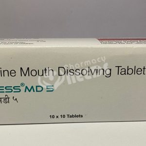 OLAGRESS MD 5MG TABLET