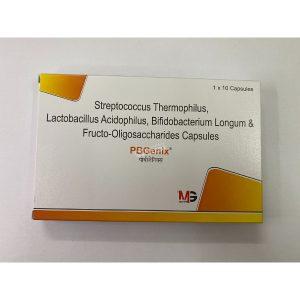 PBGENIX CAPSULES