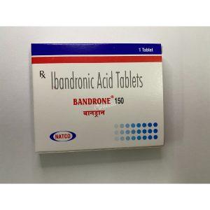 BANDRONE 150