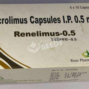 RENELIMUS 0.5