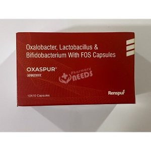 OXASPUR CAPSULES