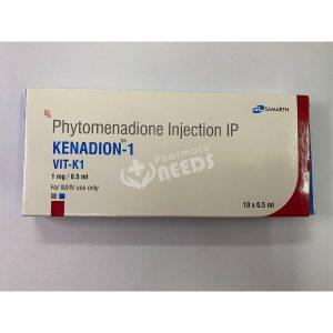 KENADION-1 INJECTION