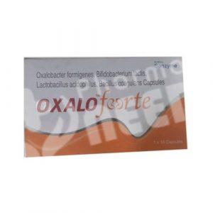 OXALO FORTE CAPSULE