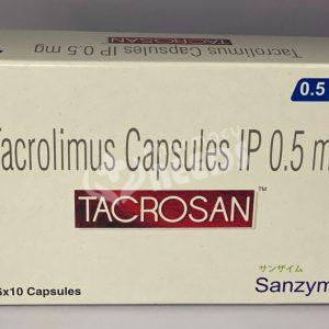 TACROSAN 0.5