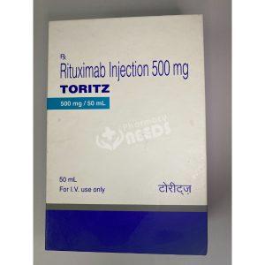 TORITZ T 500MG