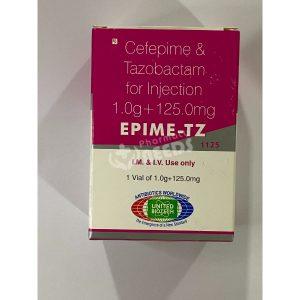 EPIME-TZ 1125