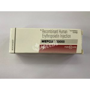 WEPOX 30000 CARTRIDGE
