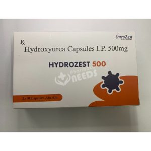 HYDROZEST 500